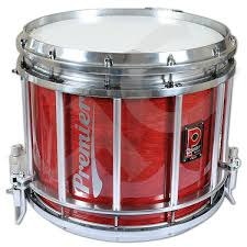 pipe band snare drums