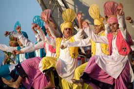 bhangra clothing