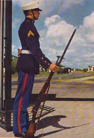 marine dress uniform