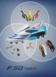 f50 tunit boots