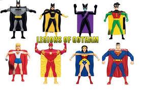 batman robin toy