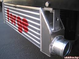 audi a3 intercooler