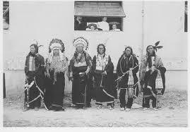cheyenne indian homes
