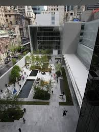 moma the museum of modern art