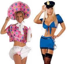 funny girl costume