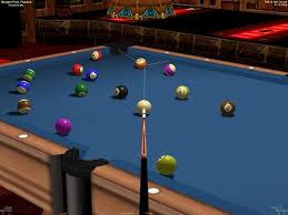 pool computer games