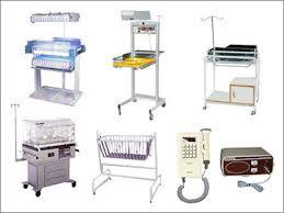 baby equipments