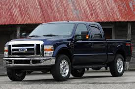 ford f 250 2009