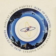 Barclay James Harvest - Ring Of Changes