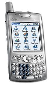 treo phone palm