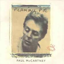 paul mccartney flaming pie