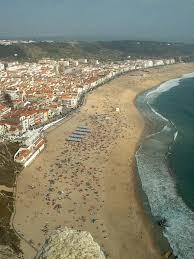 praia nazare