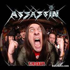 Assassin - The Club