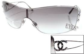 coco chanel glasses