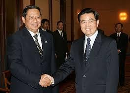 kerjasama indonesia dengan negara lain