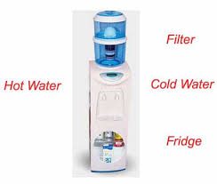 cold water machines