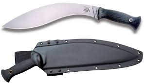 gurkha blade