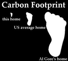 carbon footprint images