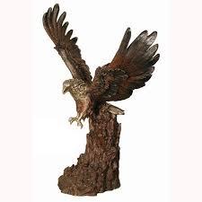 eagle bronze