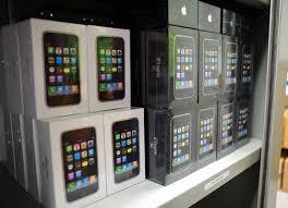iphone 3g box