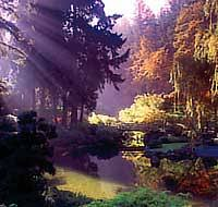 scenic gardens