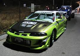cars used in the fast and the furious