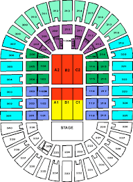 nassau coliseum seating chart