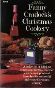 christmas cookery book