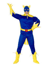 banana man costumes