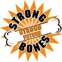 bones strong