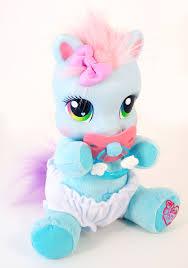 little pony baby