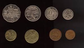 pictures of australian coins