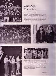 sickle high school yearbook photo