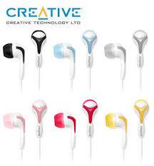 creative in ear