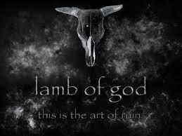 lamb of god images