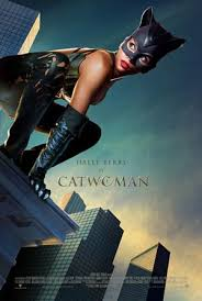 catwoman character