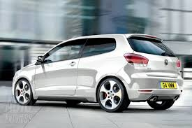 new polo gti 2010