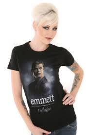 emmett twilight poster