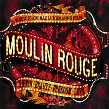 moulin rouge ost