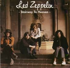led zeppelin stairway to heaven cd