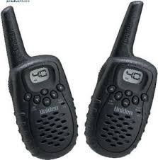 radio handheld