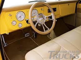 custom pickup truck