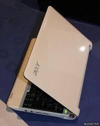 notebook aspire one