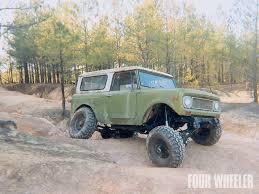 international 4x4 trucks