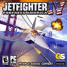 jetfighter pc game