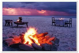 romantic dinner picture