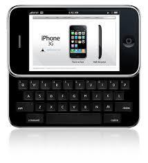 blackberry slide phones