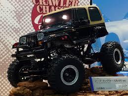 jeep wrangler tamiya