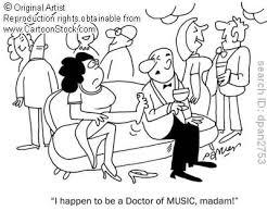 music doctor
