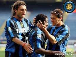 inter milan football